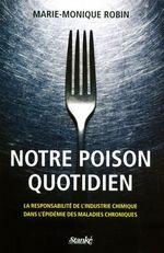 Vente Livre Numérique : Notre poison quotidien  - Marie-Monique Robin