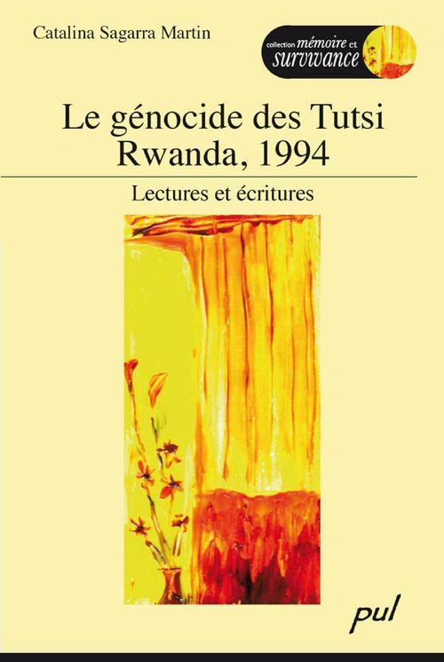 Génocide des Tutsi au Rwanda
