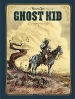Vente Livre Numérique : Ghost Kid - Tome 1 - Histoire complète  - Tiburce Oger