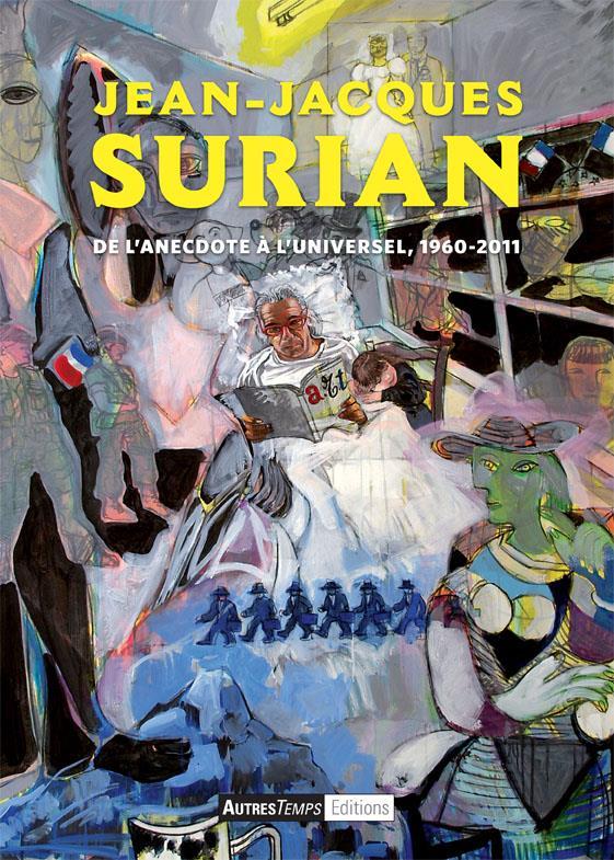 Jean-Jacques Surian