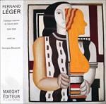 Fernand Léger ; catalogue raisonné de l'oeuvre peint t.3 ; 1925-1928