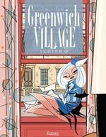 Vente Livre Numérique : Greenwich Village T01  - Gihef - Antonio Lapone