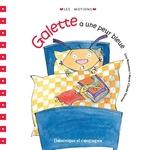 Vente EBooks : Galette a une peur bleue  - Lina Rousseau