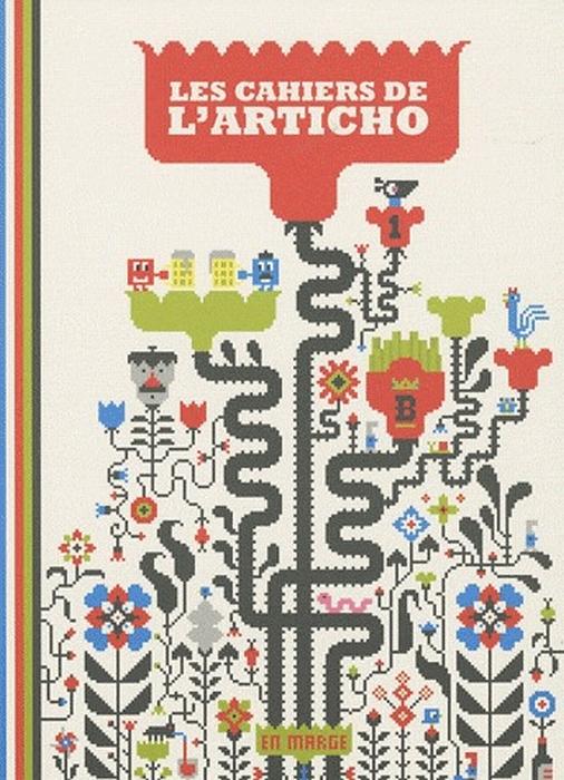 Les cahiers de l'articho