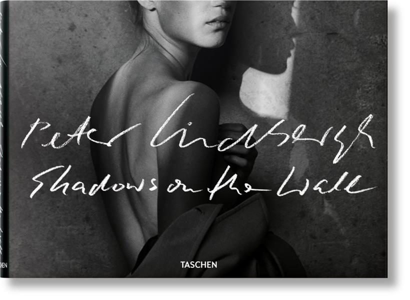PETER LINDBERGH. SHADOWS ON THE WALL - FO