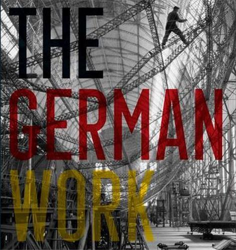 E.O. HOPPE : THE GERMAN WORK ANGLAIS