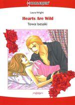 Vente EBooks : Harlequin Comics: Hearts Are Wild  - Laura Wright - Towa Isesaki