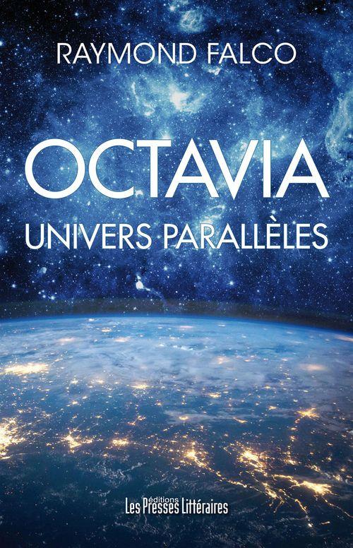Octavia t.1 ; univers parallèles