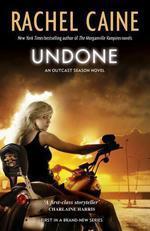 Vente Livre Numérique : Undone: Outcast Season V1  - Caine Rachel