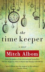 Vente EBooks : The Time Keeper  - Mitch Albom