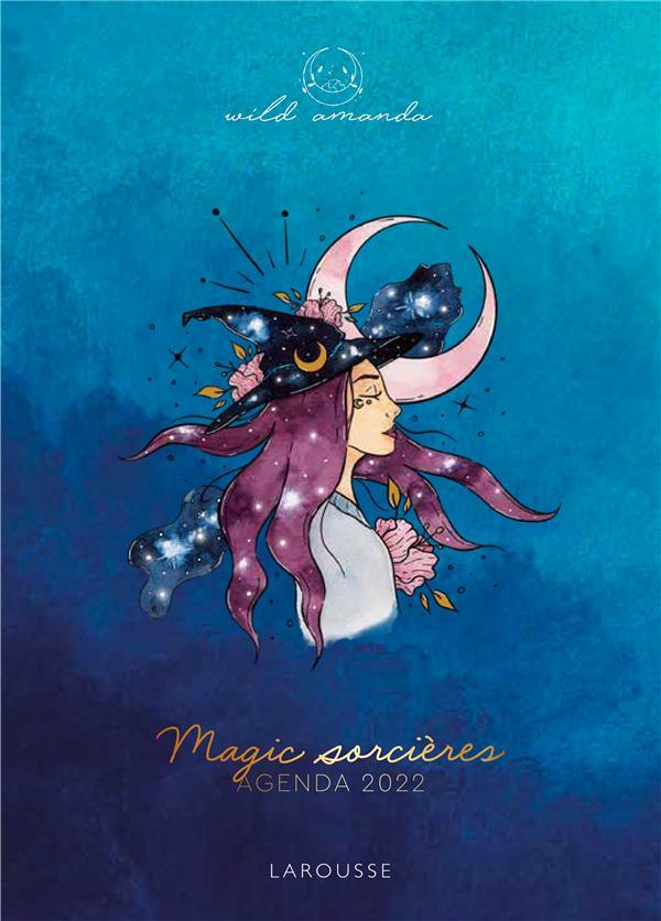 magic sorcières : agenda (édition 2022)