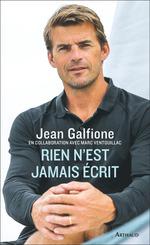 Vente EBooks : Rien n'est jamais écrit  - Jean Galfione