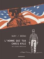 Vente EBooks : L'homme qui tua Chris Kyle  - Fabien Nury