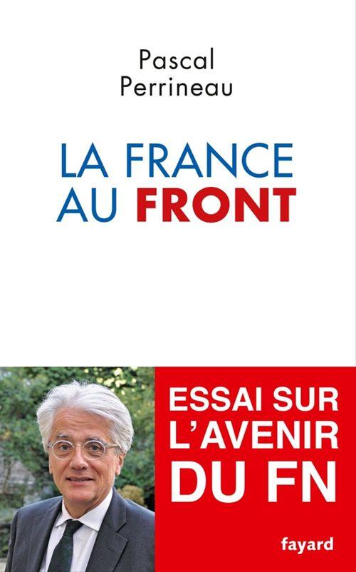 La France au front