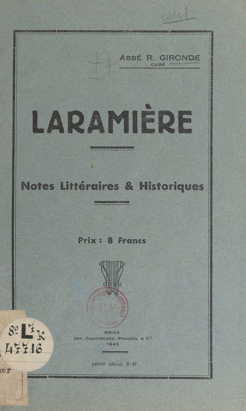 Laramière