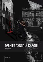 Couverture de Dernier tango à kaboul