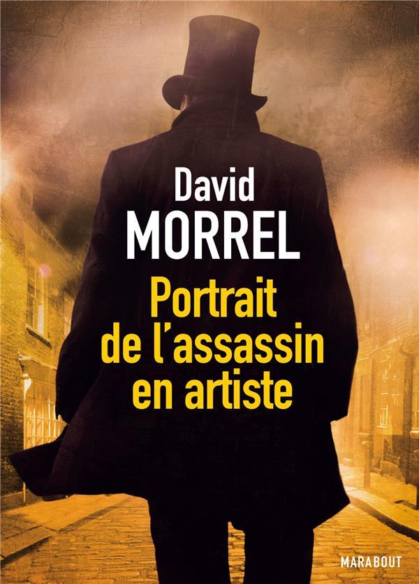 Portrait de l'assassin en artiste