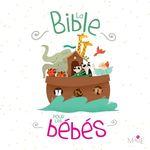 Vente Livre Numérique : La Bible pour les bébés  - Maëlle C.
