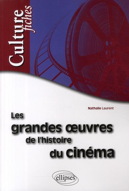 Les Grandes Oeuvres De L'Histoire Du Cinema