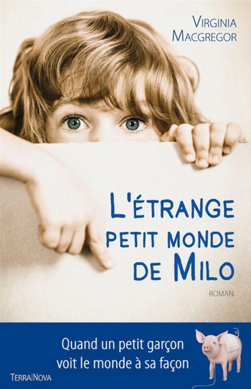 L'étrange petit monde de Milo