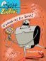 L'amour chez les robots  - François Gravel