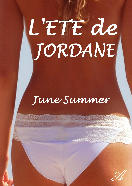 L'été de Jordane