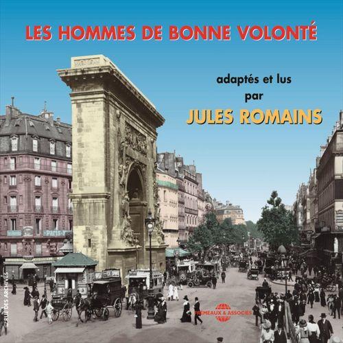 Vente AudioBook : Les hommes de bonne volonté (Volume 2)  - Jules Romain