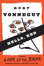 Vente Livre Numérique : Hello, Red (Stories)  - Kurt Vonnegut