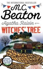 Vente Livre Numérique : Agatha Raisin and the Witches' Tree  - M. C. Beaton