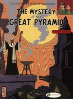 The mystery of the great pyramid part 2