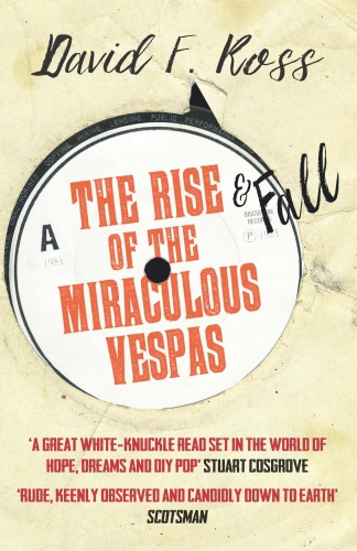 The Rise & Fall of the Miraculous Vespas