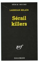 Couverture de Sérail killers