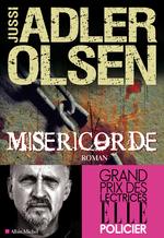 Vente Livre Numérique : Les enquêtes du département V t.1 ; miséricorde  - Jussi Adler-Olsen