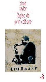 L'EGLISE DE JOHN COLTRANE