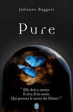Vente Livre Numérique : Trilogie Pure (Tome 1) - Pure  - Julianna Baggott