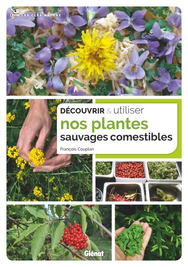 Découvrir et utiliser nos plantes sauvages comestibles