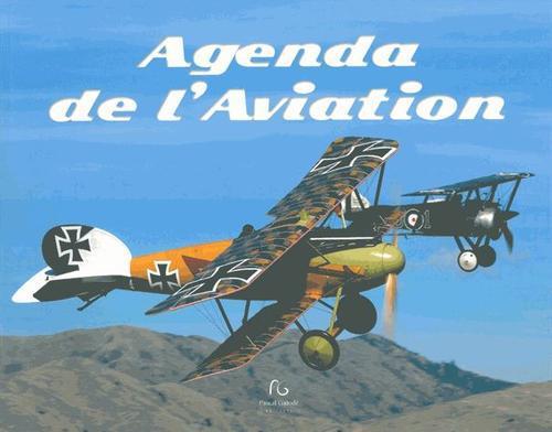 L'agenda de l'aviation