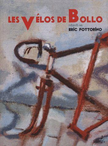 Les vélos de Bollo