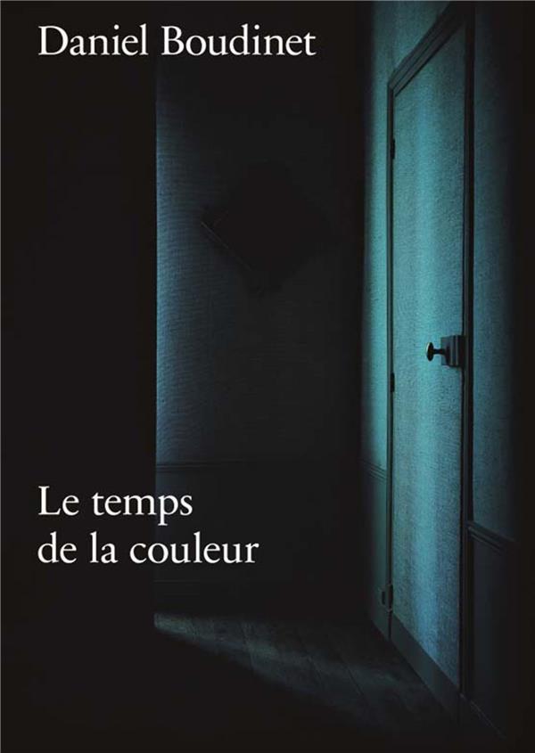 Daniel Boudinet