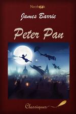 Vente EBooks : Peter Pan  - James matthew Barrie