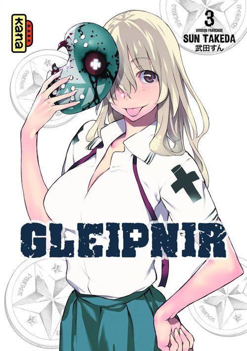 Gleipnir T.3