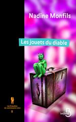 Vente Livre Numérique : Les enquêtes du commissaire Léon 8  - Nadine Monfils