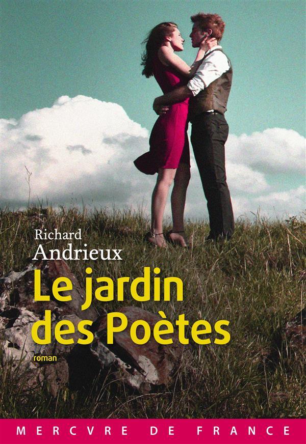 Le jardin des poètes