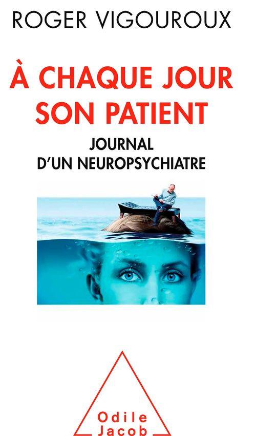 Vente EBooks : À chaque jour son patient  - Roger Vigouroux