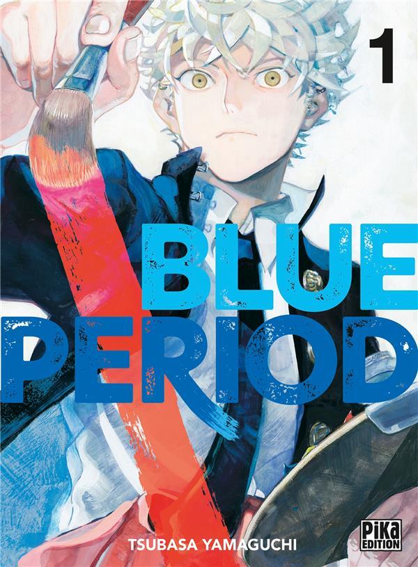 Blue period T.1