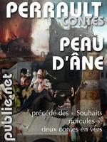 Vente Livre Numérique : Peau d'Âne  - Charles Perrault