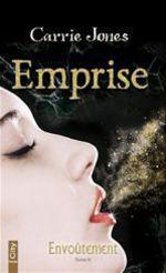 Emprise  - Carrie Jones