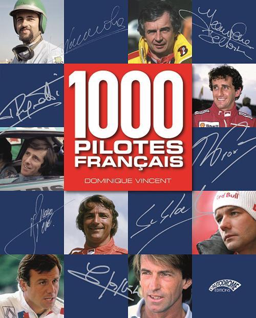 1000 pilotes francais