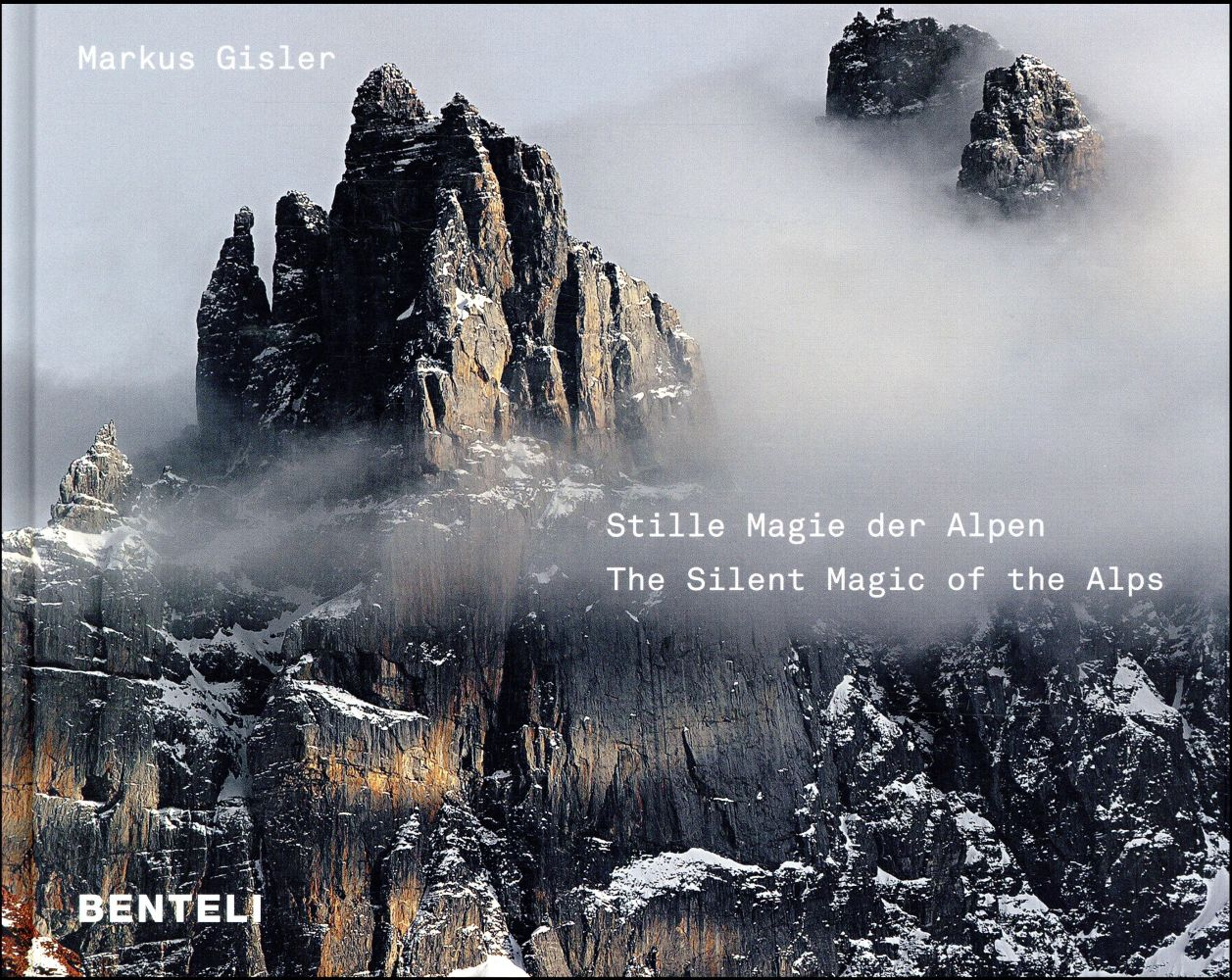The Alps ; compelling silence