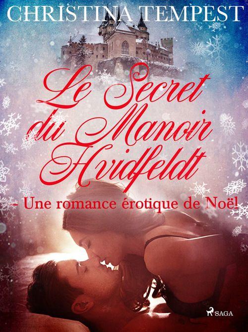 Le Secret du Manoir Hvidfeldt - Une romance érotique de Noël